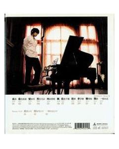 周杰伦:范特西(EP+13MV VCD)